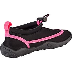 arena Bow Zapatillas de agua Niños, fuchsia